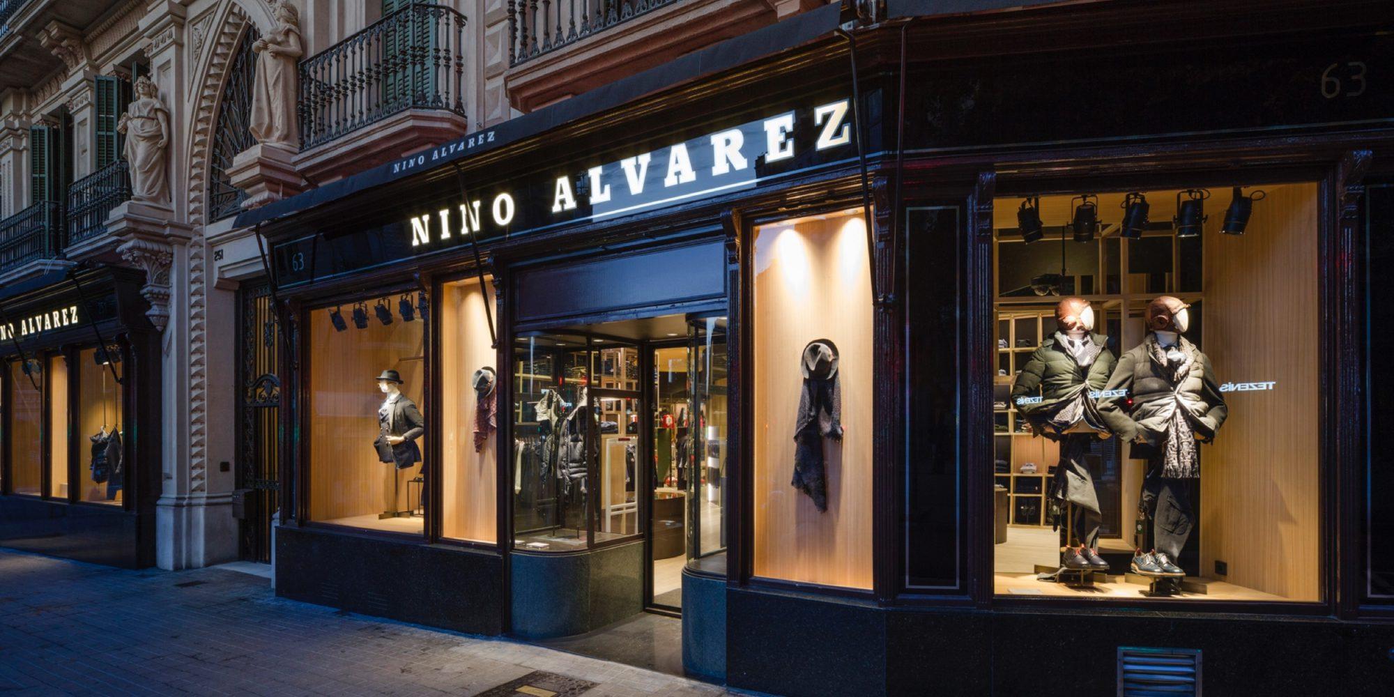 Nino Alvarez